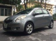 Bán Toyota Yaris 1.3 AT 2008, màu xám, xe nhập giá 345 triệu tại Hà Nội