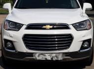 Cần bán gấp Chevrolet Captiva đời 2016 màu trắng, giá 695 triệu giá 695 triệu tại Tp.HCM