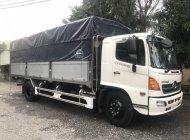 Xe tải HINO 8 tấn chuyên dụng ..... new 100% giá 990 triệu tại Tp.HCM
