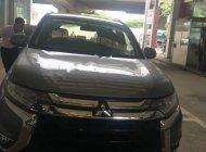Cần bán Mitsubishi Outlander 2.0 CVT đời 2018, màu xám giá 808 triệu tại Hà Nội