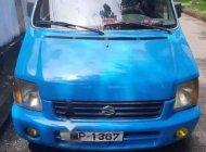 Chính chủ bán Suzuki Wagon R+ 2004, màu xanh lam giá 95 triệu tại Đồng Nai
