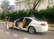 Cần bán lại xe BMW 5 Series 2011, màu trắng, xe nhập số tự động, 890tr giá 890 triệu tại Tp.HCM