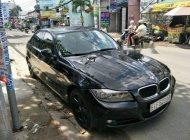Cần bán BMW 3 Series 320i năm 2010, màu đen, nhập khẩu xe gia đình, giá chỉ 520 triệu giá 520 triệu tại Tp.HCM