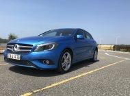 Cần bán xe Mercedes đời 2013, màu xanh lam, như mới giá 730 triệu tại Tp.HCM