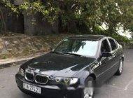 Bán BMW 3 Series 318i đời 2005, màu đen, xe còn đẹp giá 260 triệu tại Tp.HCM