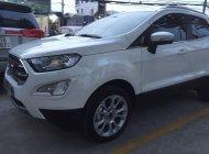 Bán Ford EcoSport sản xuất 2018, màu trắng giá 545 triệu tại Bình Dương