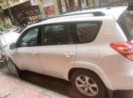 Bán ô tô Toyota RAV4 AT năm sản xuất 2009, màu trắng, nhập khẩu, xe đẹp giá 750 triệu tại Hà Nội