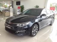 Bán xe Kia Optima GATH sản xuất 2018, mới 100%, màu đen, giá 919tr giá 919 triệu tại BR-Vũng Tàu