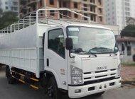 Bán xe tải 2,5 tấn - dưới 5 tấn 2018, màu trắng  giá Giá thỏa thuận tại Tp.HCM