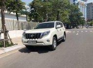 Bán Toyota Prado TXL đời 2015, màu trắng giá tốt giá 1 tỷ 600 tr tại Hải Phòng