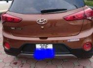 Cần bán lại xe Hyundai i20 Active năm sản xuất 2016, màu nâu, giá 555tr giá 555 triệu tại Hà Nội