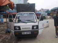 Bán Daewoo Labo MT năm sản xuất 1998, màu trắng giá rẻ giá 12 triệu tại Hà Nội