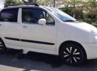 Cần bán lại xe Daewoo Matiz 2009, màu trắng, xe chạy ổn định, máy móc ngon giá 110 triệu tại An Giang