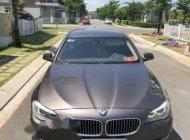 Bán xe BMW 5 Series 523i đời 2011, màu nâu, xe nhập, giá tốt giá 920 triệu tại Tp.HCM