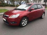 Cần bán xe Ford Focus AT đời 2012, màu đỏ còn mới giá 435 triệu tại Đà Nẵng