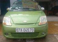 Cần bán gấp Chevrolet Spark 2009 giá 105 triệu tại An Giang