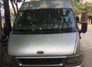Cần bán Ford Transit sản xuất 2005, màu bạc giá 130 triệu tại Thanh Hóa