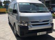 Bán xe Toyota Hiace đời 2016 giá 650 triệu tại Khánh Hòa