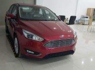 Bán xe Ford Focus năm sản xuất 2018, màu đỏ, 575 triệu giá 575 triệu tại Nghệ An