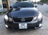 Bán Lexus GS sản xuất 2007, màu đen, 785 triệu giá 785 triệu tại Thái Nguyên