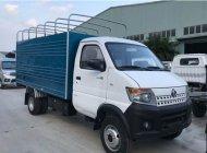 Cần bán Dongben 1T9 Q20 thùng bạt, trả trước 20%, hỗ trợ vay 80% giá 259 triệu tại Tp.HCM