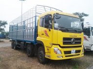 Dongfeng 4 chân Hoàng Huy L315, giá cạnh tranh trả trước 20%, bảo hành giá 1 tỷ 150 tr tại Tp.HCM