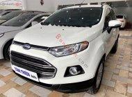 Cần bán gấp Ford EcoSport Titanium 1.5L AT năm sản xuất 2017, màu trắng giá 575 triệu tại Khánh Hòa