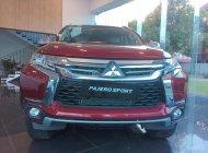 Bán Mitsubishi Pajero Sport đời 2018, màu đỏ, LH: 0939.98.13.98 giá 1 tỷ 62 tr tại Cần Thơ