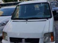 Bán Suzuki Wagon R+ đời 2005, màu trắng, xe nhập số sàn  giá 97 triệu tại Đà Nẵng