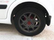 Cần bán gấp Chevrolet Spark đời 2010, màu trắng chính chủ, giá 110tr giá 110 triệu tại Thái Nguyên