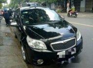 Bán Daewoo GentraX 2009, màu đen, xe nhập, 265 triệu giá 265 triệu tại Đà Nẵng