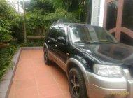 Cần bán gấp Ford Escape 2.0 đời 2004, màu đen giá cạnh tranh giá 234 triệu tại Phú Thọ