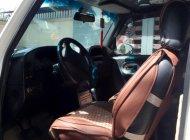 Xe Ssangyong Korando sản xuất 2004, màu trắng, xe nhập   giá 190 triệu tại Nghệ An
