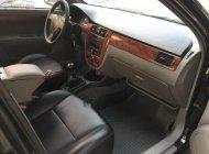 Chính chủ bán xe Chevrolet Lacetti đời 2012, màu đen giá 240 triệu tại Hà Nội