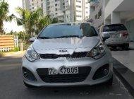 Đổi xe SUV  bán Kia Rio đời 2012, màu bạc, nhập khẩu   giá 415 triệu tại BR-Vũng Tàu