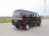 Bán xe Van Dongben 5 chỗ ngồi vào được thành phố giờ cấm, trả góp 90% giá 290 triệu tại Bình Dương