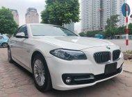 Cần bán lại xe BMW 5 Series 520i đời 2015, màu trắng, xe nhập xe gia đình giá 1 tỷ 445 tr tại Hà Nội