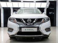 Cần bán xe Nissan X trail 2.5L SV Luxury sản xuất 2018, màu trắng giá 1 tỷ 83 tr tại Bình Dương
