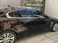Bán xe Jaguar XF đời 2014, màu nâu, nhập khẩu nguyên chiếc giá 145 triệu tại Hà Nội