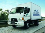 Bán xe tải Hyundai New Mighty 75S (loại thùng Kín) 3.5 tấn, đời 2018. LH 0966694343 giá 714 triệu tại Đà Nẵng