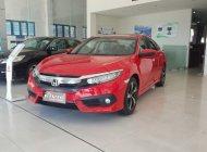 Honda Đà Nẵng *0934898971* Honda Civic 1.5 turbo, có sẵn giao ngay màu đỏ giá 903 triệu tại Đà Nẵng