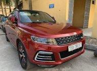 Bán xe Zotye T600 S đời 2016, màu đỏ, nhập khẩu nguyên chiếc như mới giá 540 triệu tại Hà Nội