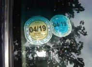 Bán xe Honda Accord đời 1992, nhập khẩu nguyên chiếc chính chủ, 85 triệu giá 85 triệu tại Đà Nẵng