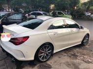 CLA 45 Coupé AMG Facelift 2017 giá 1 tỷ 991 tr tại Hà Nội