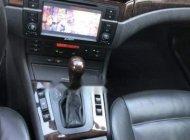 Bán BMW 3 Series 325i sản xuất năm 2004, màu đen, giá 295tr giá 295 triệu tại Tp.HCM