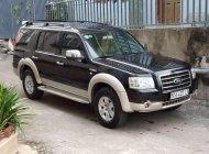 Cần bán gấp Ford Everest đời 2008, màu đen, giá chỉ 355 triệu giá 355 triệu tại Đồng Nai