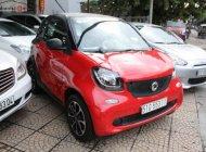 Bán ô tô Smart Forfour 2016, màu đỏ, nhập khẩu giá 990 triệu tại Tp.HCM