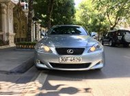 Lexus IS250 đời 2005 màu xanh, đẹp xuất sắc giá 630 triệu tại Hà Nội