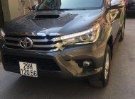 Xe Toyota Hilux 2016, nhập khẩu ít sử dụng cần bán giá 746 triệu tại Hà Nội