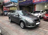 Bán Chevrolet Aveo LTZ 1.5 AT đời 2013, màu xám số tự động, 310tr giá 310 triệu tại Hà Nội